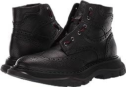 Oversized Boot