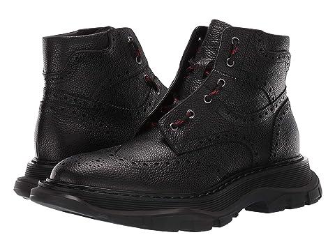 Alexander McQueen Oversized Boot