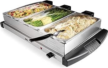 Best food warmer electric Reviews
