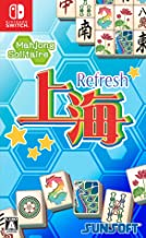 上海 Refresh - Switch