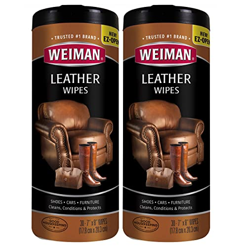 Leather Furniture Cleaner: Amazon.com