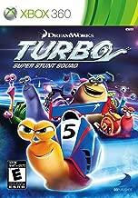 Turbo: Super Stunt Squad - Xbox 360