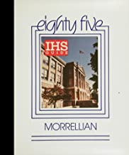 (Reprint) 1985 Yearbook: Irvington-Frank H. Morrell High School, Irvington, New Jersey