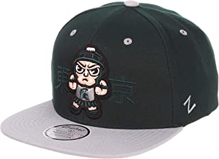 Zephyr NCAA Mens Harajuku Snapback Hat - Tokyodachi Collection