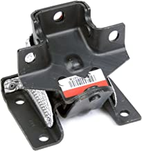 2005 pontiac grand prix motor mount locations