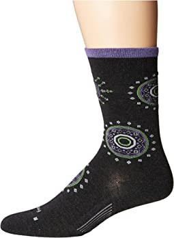Feetures - Sunburst Ultra Light Crew Sock