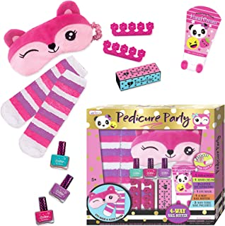 Best spa party for 6 year old Reviews