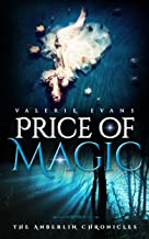 Price of Magic: The Anberlin Chronicles #3