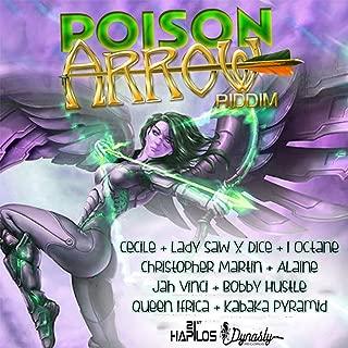 abc poison arrow album