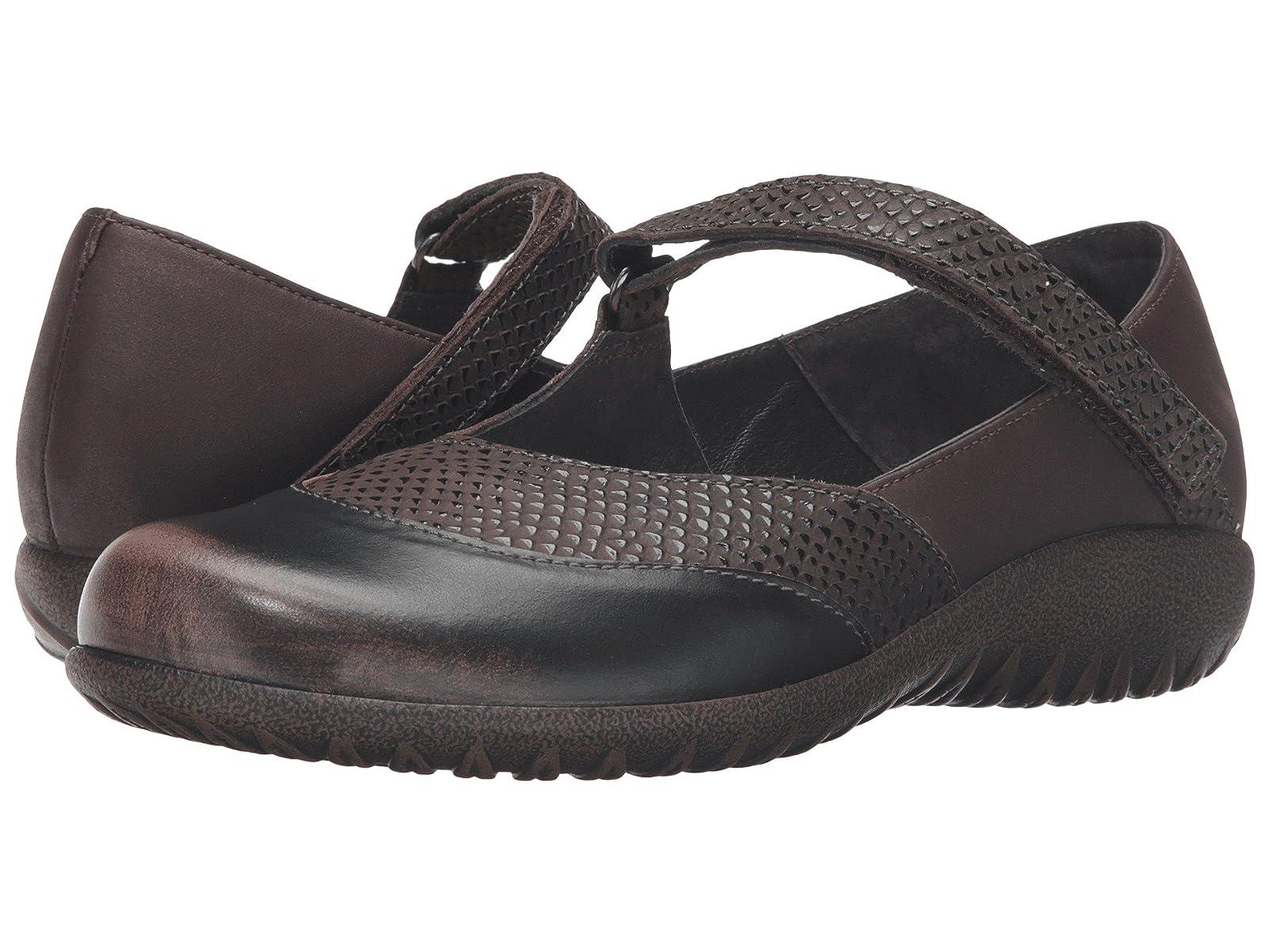 Naot LugaCheap and distinctive eye-catching shoes