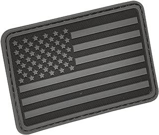 HAZARD 4 USA Flag (Left Arm) Rubber Patch (R)