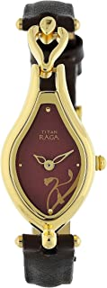 Raga Women's Bracelet Watch   Quartz, Water Resistant