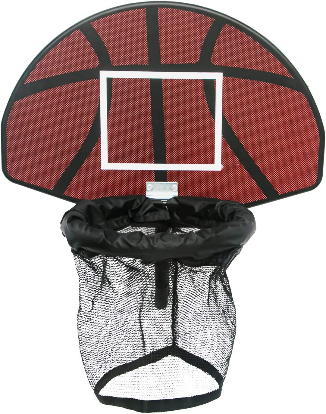 HYD-Parts Trampoline Recommended Basketball Hoop and In a popularity with Mini Pu