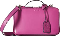 Lodis Accessories - Audrey Under Lock & Key RFID Sally Zip Around Crossbody