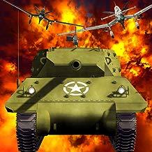1943 Tank Assault