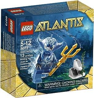 LEGO 8073 Atlantis Manta Warrior