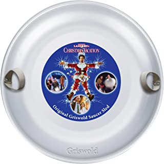 Best saucer sled christmas vacation Reviews