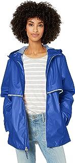 womens New Englander Wind & Waterproof Rain Jacket