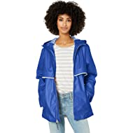 Women's New Englander Waterproof Rain Jacket