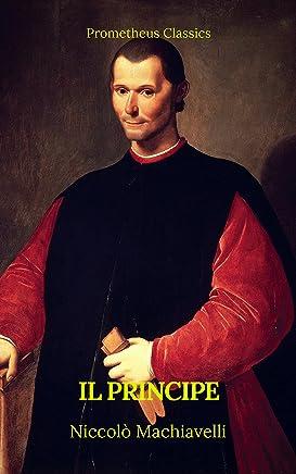 Il principe (Prometheus Classics)(Italian Edition)