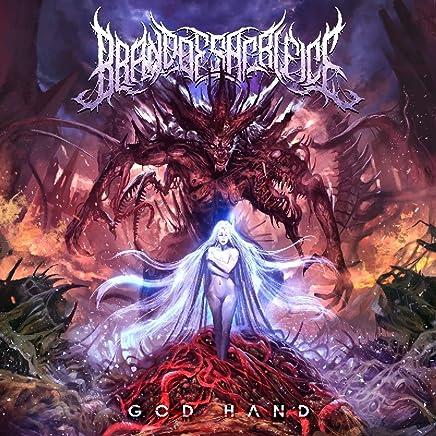 Brand Of Sacrifice - Godhand Explicit Lyrics (2019) LEAK ALBUM