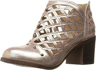 Michael Antonio Women's Stacey-met Ankle Bootie
