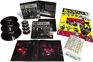 ラプソディー ネイキッド デラックスエディション (限定盤)(3RECORD+3CD+Blu-Ray)[Analog]