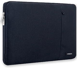 HSEOK 15-15.6インチ ノートPC ケース 耐衝撃撥水加工ノートパソコンスリーブ MacBook Pro Retina A1398/Pro A1286 ほとんどの15-15.6インチ PC パソコン(Acer/Asus/Dell/HP/Lenovo/Toshiba/FUJITSU) カラフルな