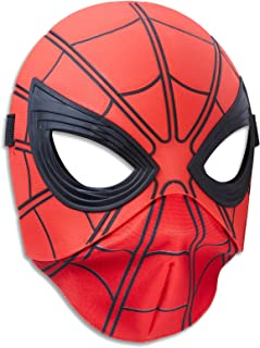 Marvel Spider Man - Homecoming - Flip Up Mask - Kids Dress Up Toys - Ages 5+
