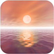 Ocean live wallpaper Ocean Autumn ( live theme live android live background live ocean live desktop live water live liquid )