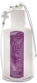 Vitabath Plus for Dry Skin Gallon Gel, 9.45 Pound