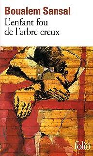 L'enfant fou de l'arbre creux (French Edition)