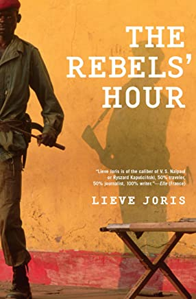 The Rebels' Hour (English Edition)
