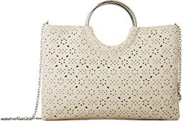 Jessica McClintock Sonia Ring Perf Bag
