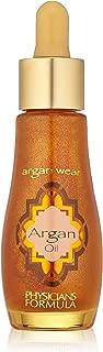 Physicians Formula Argan Wear Ultra-Nourishing Argan Oil, touch of Gold, 1 Fluid Ounce