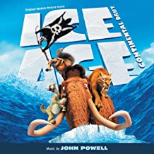 Ice Age: Continental Drift (Original Motion Picture Score)