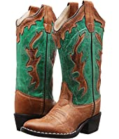 Old West Kids Boots - Fashion Western Boot (Toddler/Little Kid)