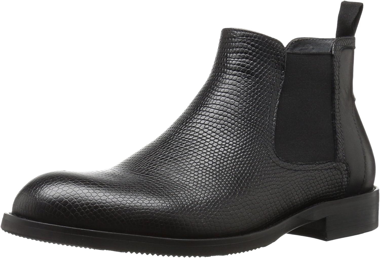 Zanzara Pesaro Casual gift Riding Ankle Men Chelsea Max 44% OFF Boots