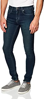 Oggi Fit Súper Skinny Jeans para Hombre