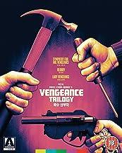 The Vengeance Trilogy [Blu-ray] [Reino Unido]