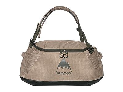 Burton Multipath Duffel 40L (Timber Wolf Ripstop) Duffel Bags