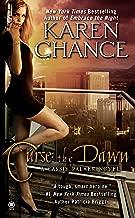 Curse the Dawn (Cassie Palmer, Book 4): A Cassie Palmer Novel