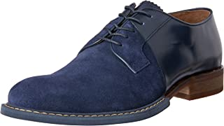 Brando Men's Tran Lace-Up Flats Shoes