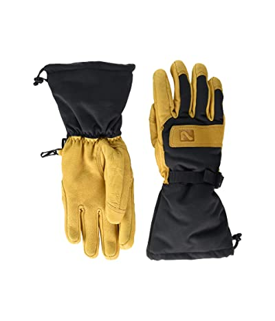 Flylow Super Gloves (Natural/Black) Ski Gloves