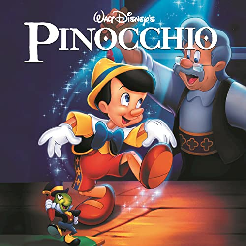 When You Wish Upon A Star By Cliff Edwards Disney Studio Chorus On Amazon Music