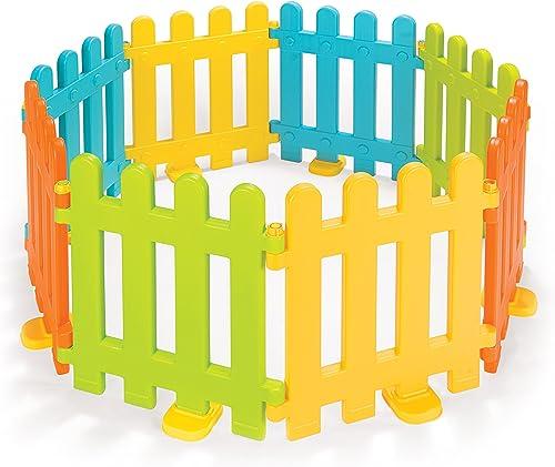 Siva 03015 DOLU Fence bunter Kindergitter