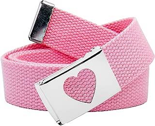 pastel pink belt