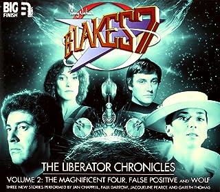 The Liberator Chronicles