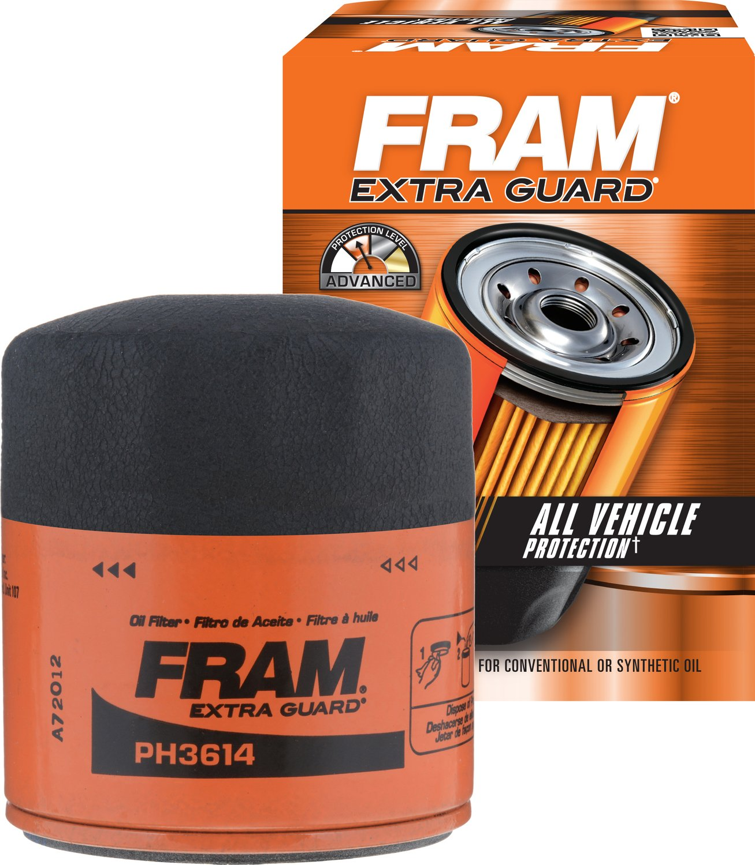 PH3614 Extra Guard Spin Filter