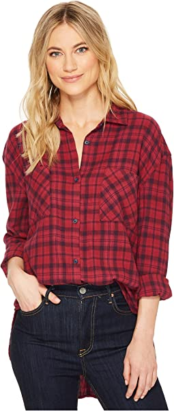 Joe's Jeans - Boyfriend Flannel